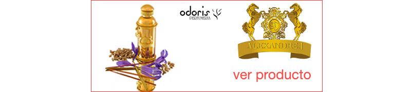Comprar Alexandre J Golden Oud