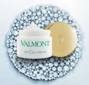 Crema Deto2x Valmont