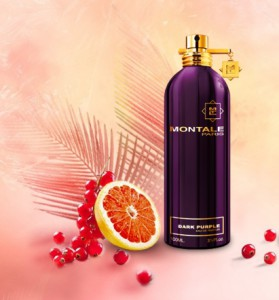 Perfume Montale Dark Purple