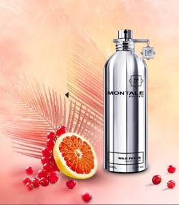 Perfume Montale Wild Pears