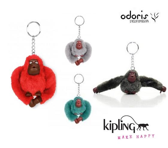 Monos Kipling Odoris