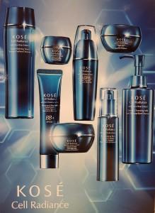 productos cosmética kosé