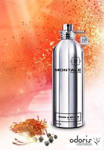Montale - Wood&Spices para el día del padre