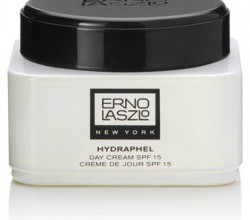 ERNO LASZLO-HYDRAPHEL DAY CREAM SPF15  50ml