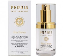 PERRIS CREME ACTIVE ANTI-AGE YEUX 15ml